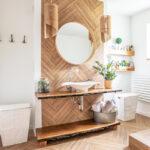 Compleet meubel voor de badkamer
